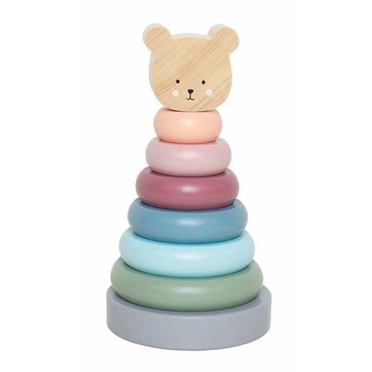 Jabadabado stapelleksak teddy