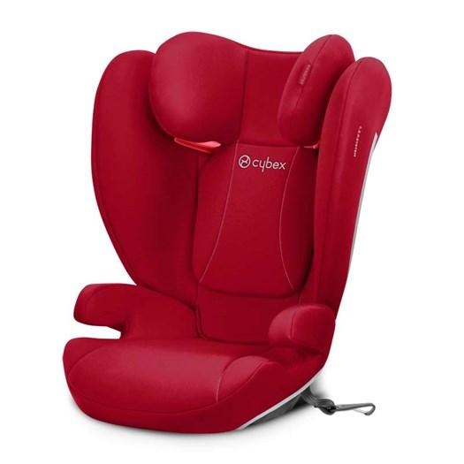 Cybex Solution B-Fix 15-36 kg, dynamic red