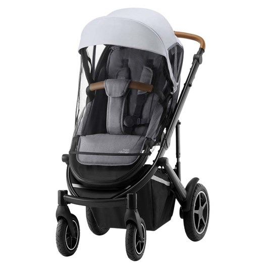 Britax Smile 3 stay cool sommarsufflett
