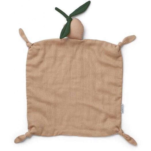 Liewood snuttefilt Agnete, peach