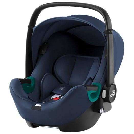 Britax Römer Baby-Safe iSense, indigo blue