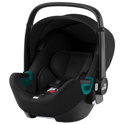 Britax Römer Baby-Safe iSense, space black