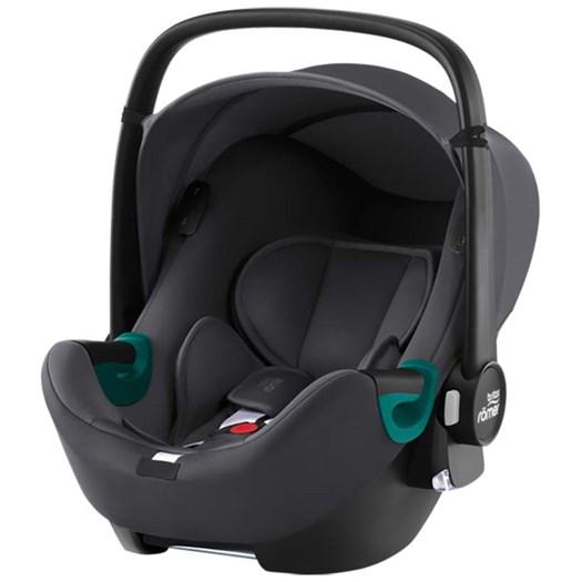 Britax Römer Baby-Safe iSense, midnight grey