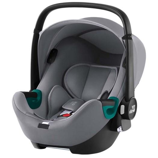 Britax Römer Baby-Safe iSense, frost grey