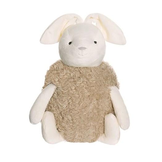 Teddykompaniet kanin Fluffies