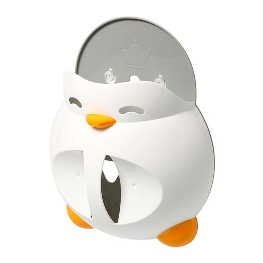 Kaxholmen badleksakshållare, pingvin