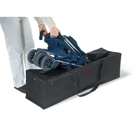Diono Buggy Bag transportväska