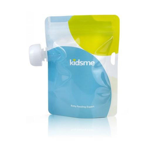 Kidsme Food pouch 4 st x 180 ml