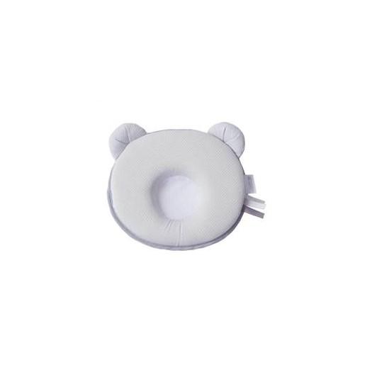 Candide Panda Air babykudde, vit