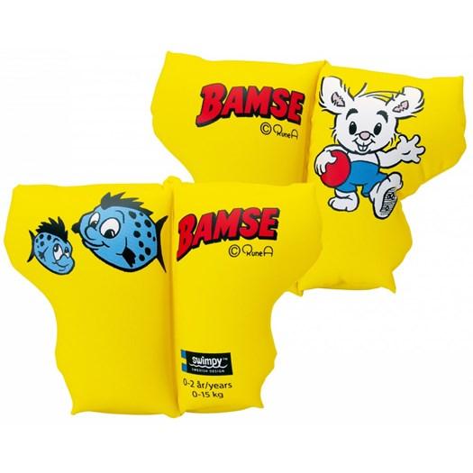 Swimpy armringar Bamse 0-2 år
