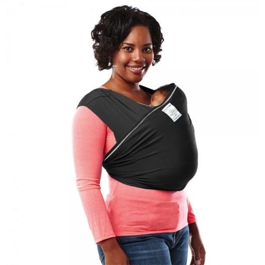 Baby K´tan bärsjal Active svart, stl XS, XS