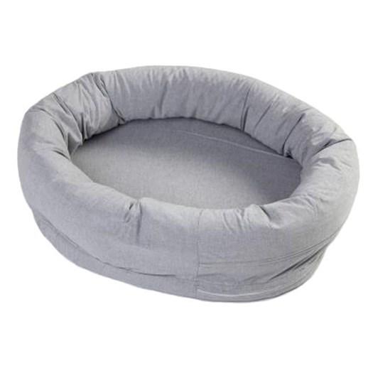 NG Baby sovpöl, grå