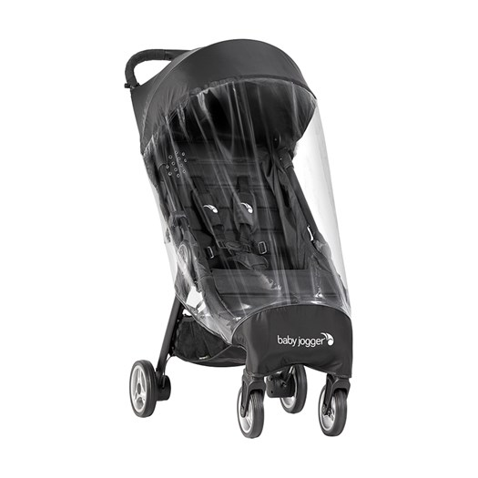 Baby Jogger regnskydd City Tour