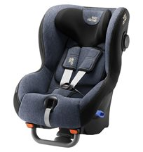 Britax Römer MAX-WAY Plus 9-25 kg, blue marble