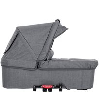Emmaljunga Super Viking liggdel 2019, Lounge grey