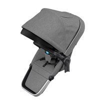 Thule Sleek syskonsits, grey melange